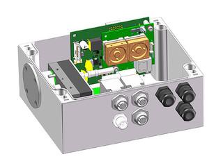CNIRS – Compact NIR Spectroscopy